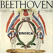 fritz busch beethoven eroica symphony and no 8 haydn s the clock