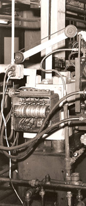 Remington Lp Vinyl Record Pressing:: RECORD CORPORATION OF